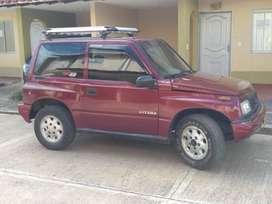 VITARA MODELO 1998 4X4 MOTOR 1600