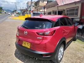 Mazda Cx3 en perfecto estado