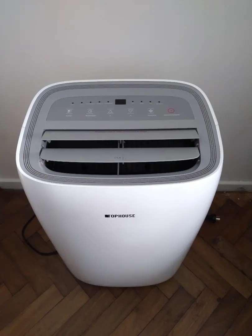 Equipo d aire acondicionado Portatil