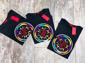 Camisetas femeninas 1806 carolina herrera envio gratis