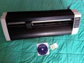 Vendo Plotter de corte Graphtec Ce5000-60