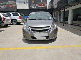 Vendo Chevrolet Sail  Vehículo a toda prueba
