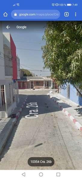 Casa en venta en el barrio los olivos1