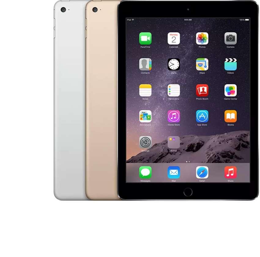 iPad Air 32 GB SIM CARD 0