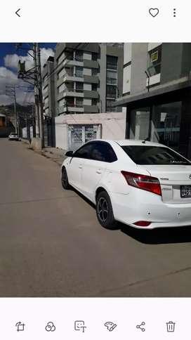 Toyota yaris full aro de magnesio