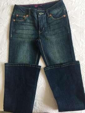 Jeans levis niña