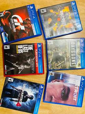 Video juegos segunda