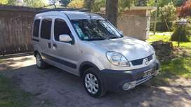 Impecable Renault Kangoo 2011 full full familiar