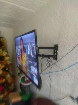 Instalaciones de TV ala pared