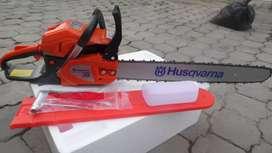 Super oferta motosierra Husqvarna