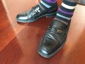 Zapatos Negros Formales