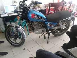 Vendo Suzuki GN