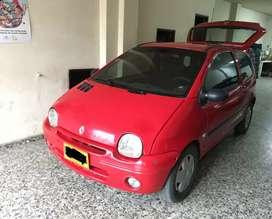 Vendo Excelente Renault Twingo Autentic