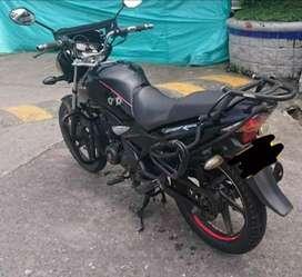 Vendo moto cbf150 full