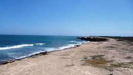 Ayangue Vista Al Mar Vendo Espectacular Macrolote