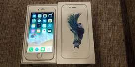 iPhone 6s 64gb solo venta