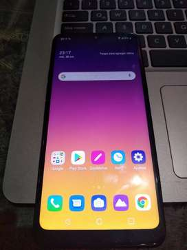 LG k50s impecable