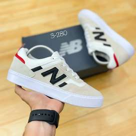 Zapato Tennis Deportivo New Balance Unisex