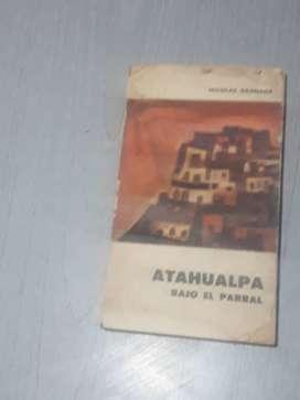 Atahualpa bajo el Parral
