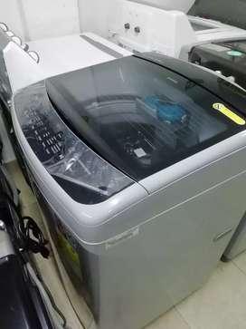 Hoy en venta lavadora LG