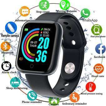 Smartwatch inteligente