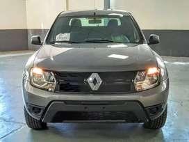 Renault Duster Oroch Profesional 1.6 0km 2021 Contad Financiado Entrega inmedata
