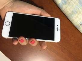 iPhone 6 Gold 64 Gb Excelente condición
