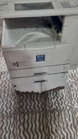 Se vende fotocopiadora Ricoh