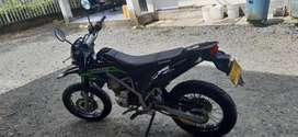 Hermosa KLX 150