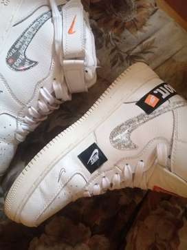 Nike Air Force 1 JDI High