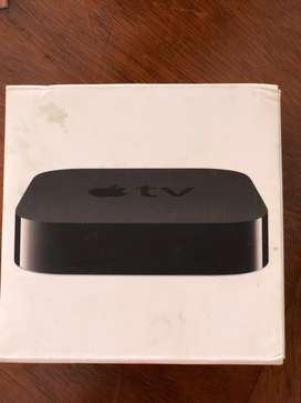 Apple Tv 3ra Generación Modelo A1469