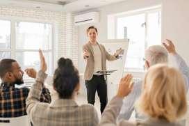 Formación y entrenamiento para asesores de ventas para el canal retail, formato físico y virtual.