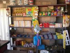 Vendo Tienda en La Paz Cesar