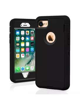 Carcasa Protector Iphone 7-8 Plus