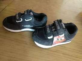 Zapatillas usadas de Cars  addnice
