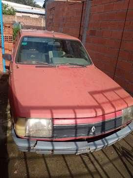 Vendo Renault 18 break