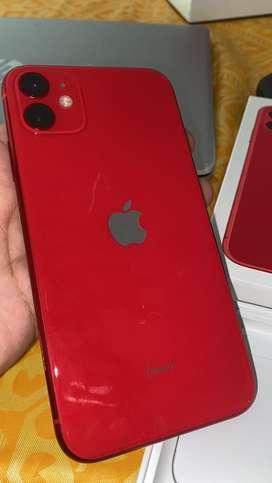 Vendo Iphone 11, 128GB