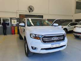 FORD RANGER XLS CD 4X2 200 CV AT