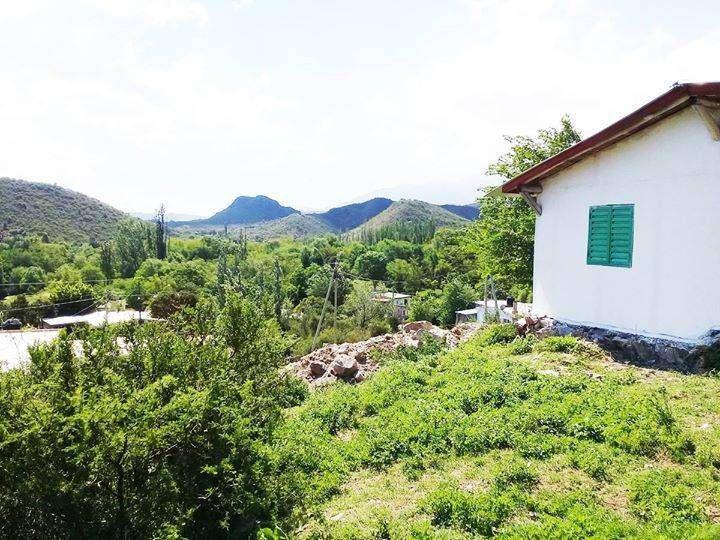 Vendo Casa con Terreno en zona turística en San Luis * 28.000 Dolares 0