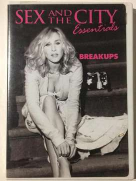 Sex And The City Dvd Breakups