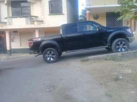 Ford 150 Año 2010