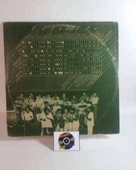 Lp, disco, acetato, Vinilo  El Trabuco Venezolano 1977