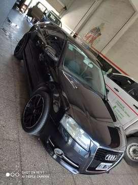 Audi A3 1.4tfsi.