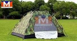Carpa camping De 4 Personas Para Acampar