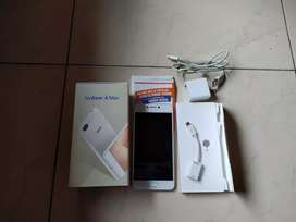 ASUS Zenfone 4 Max 5.2 Usado
