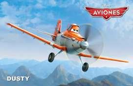 Nintendo Wii Videojuego Disney Planes