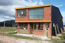 Se Vende O Permuta Casa Bifamiliar