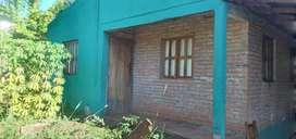 Vendo casa en Santa Ana misiones