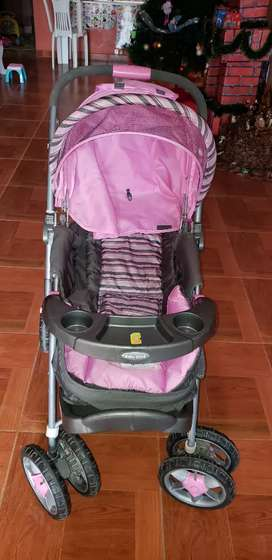 Coche baby kits a 100 soles