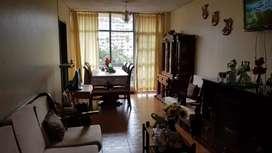 Vendo departamento en el centro de Ambato